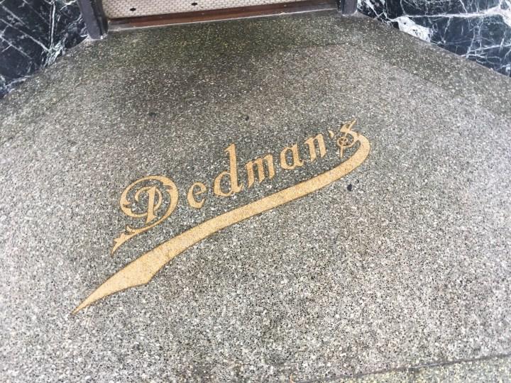 Kentucky Fudge Company at Dedman's Pharmacy