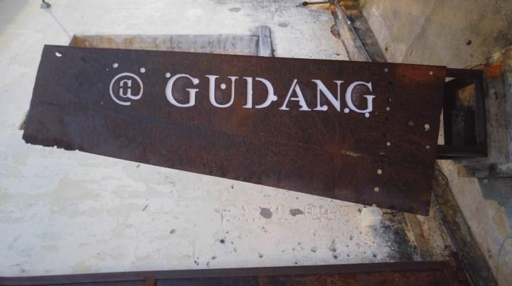Gudang Cafe