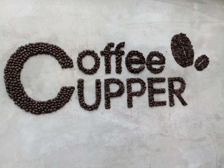 Coffee Cupper Coffee Museum and Cafe