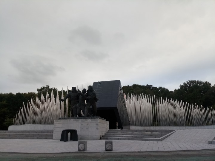 5•18 Memorial park/ 5·18 기념공원