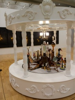 """Overlapped Sensibility: Carousel"" by Min Sung Hng"