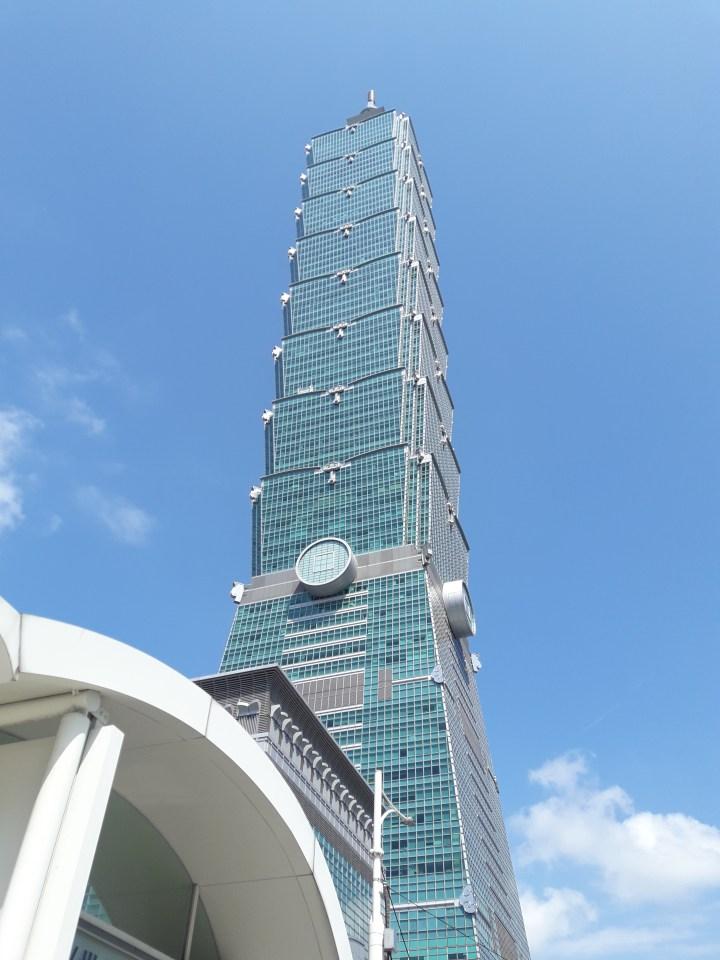 Taipei 101臺北101