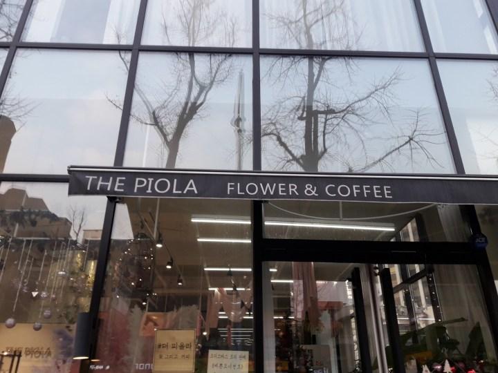 The Piola 더피올라