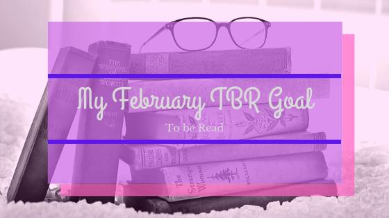 February's TBR