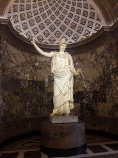 The Athena of Velletri