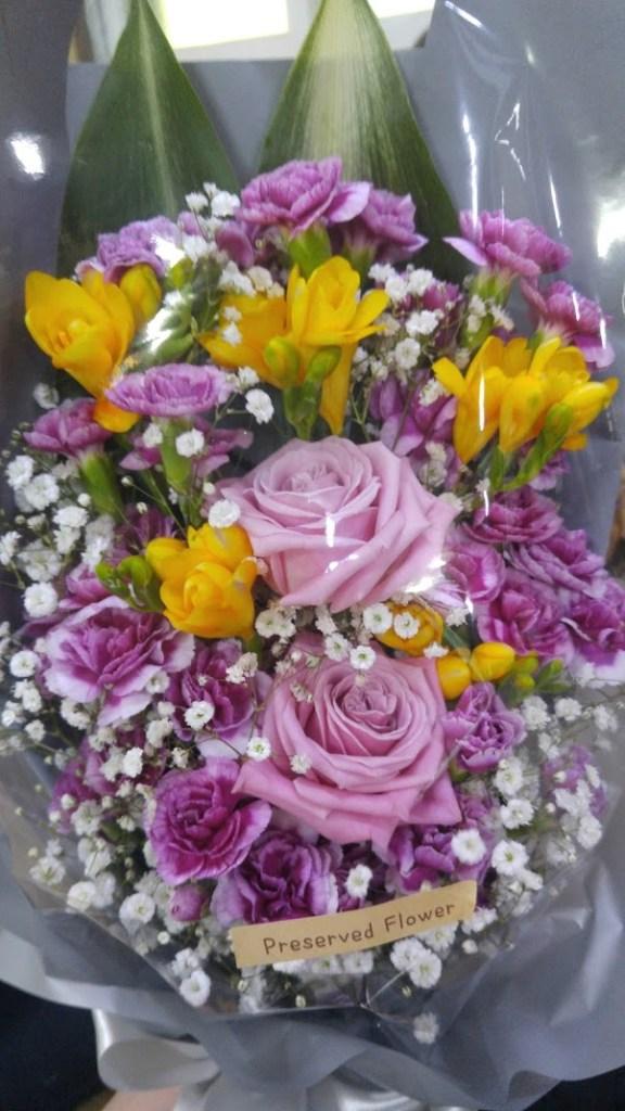 flowers round 2