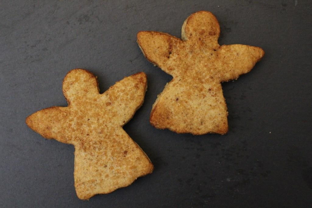 Two Angels Biscochitos Vegan Sugar Cookies