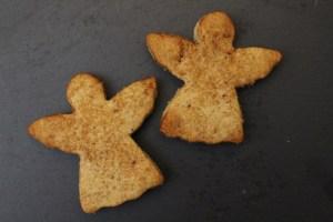 Biscochitos Vegan Cookies