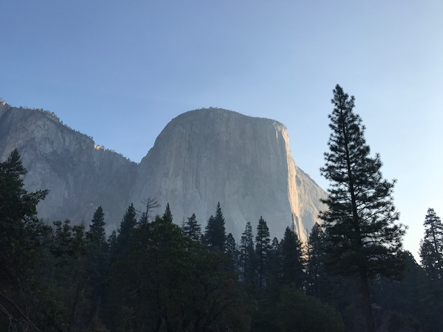 Yosemite National Park and Sonoma Wine Country: A Trip Overview