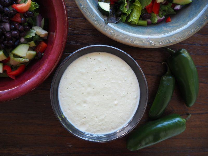 Mammograms and Mexican Queso Dip for Salads and Chips