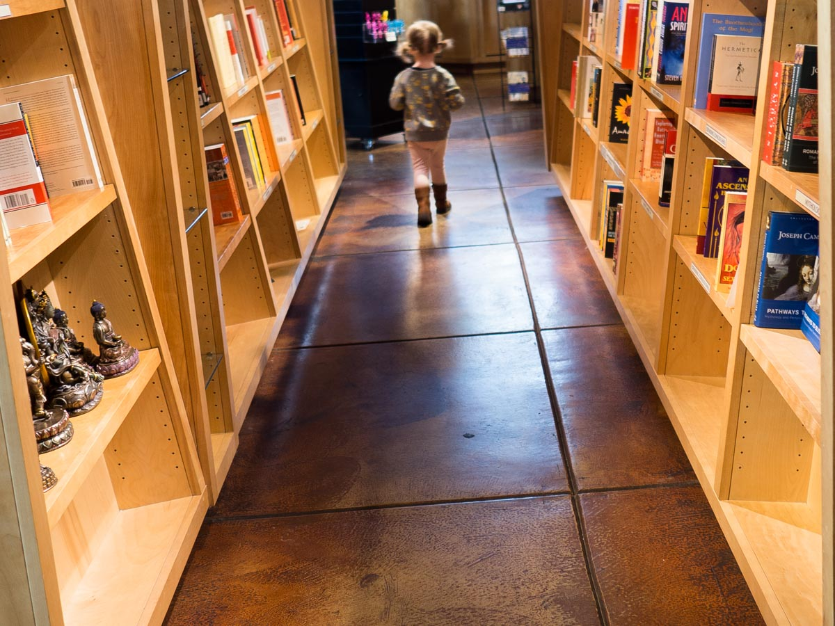 Golden Braid Bookstore Salt Lake