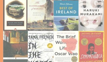 Travel Adventure Books Bookseller Recommendions