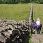 4 Day Itinerary for the Hadrian's Wall Walk
