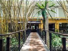 Grand Udawalawe Sri Lanka hotel restaurant