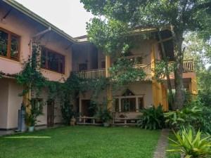 Villa Rosa Sri Lanka hotel exterior