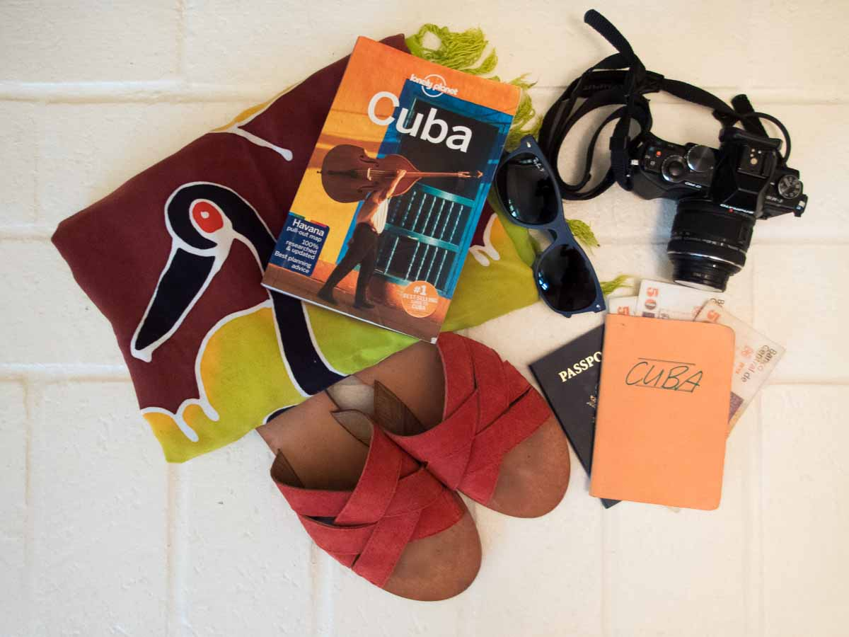 What to Bring to Cuba- Packing List