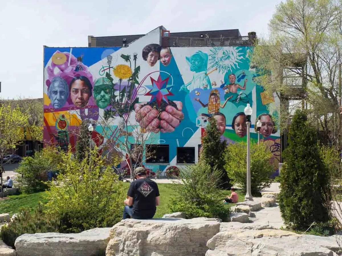 Fresh Street Art Tour
