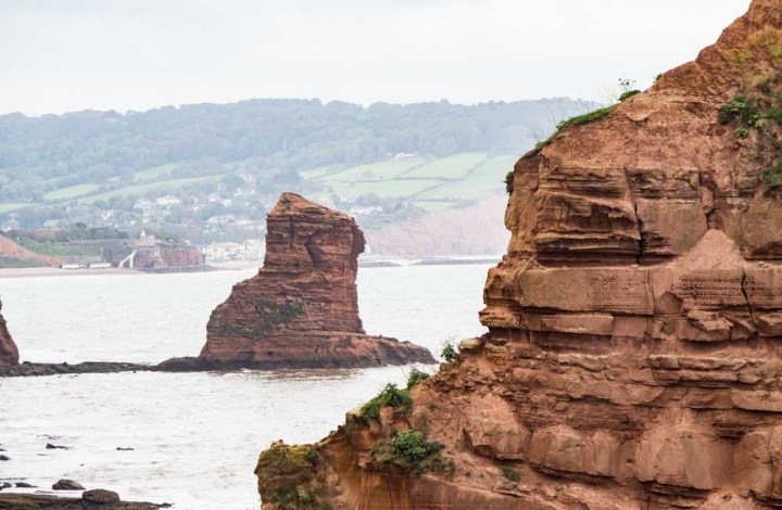 Crazy Geology and Epic Views on the Jurassic Coast Walk