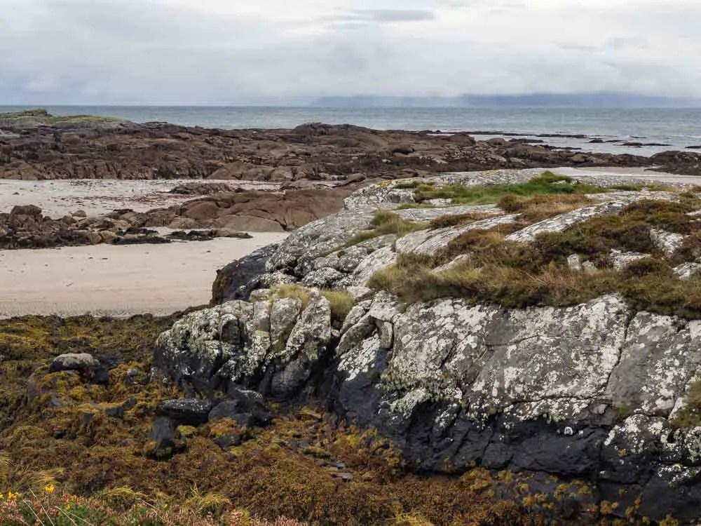 Ireland Wild Atlantic Way Inveran