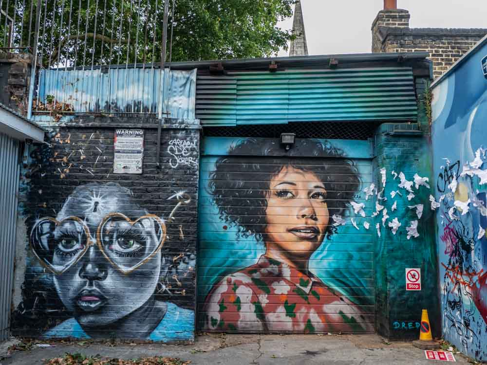 23 Things to do in Shoreditch That Are Cool, Weird and Totally Street