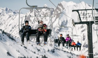 Score a Deal on Discount Lift Tickets for Park City & Salt Lake Resorts