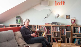 Comfort and Cool Vibes at Loft Hostel in Reykjavik Iceland