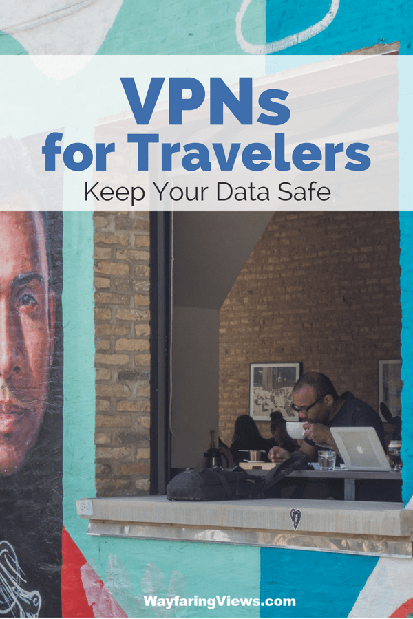 This guide tells you why it's important to protect your data and use a VPN while traveling. Get the scoop on what a VPN is, how it works and how to choose one.
