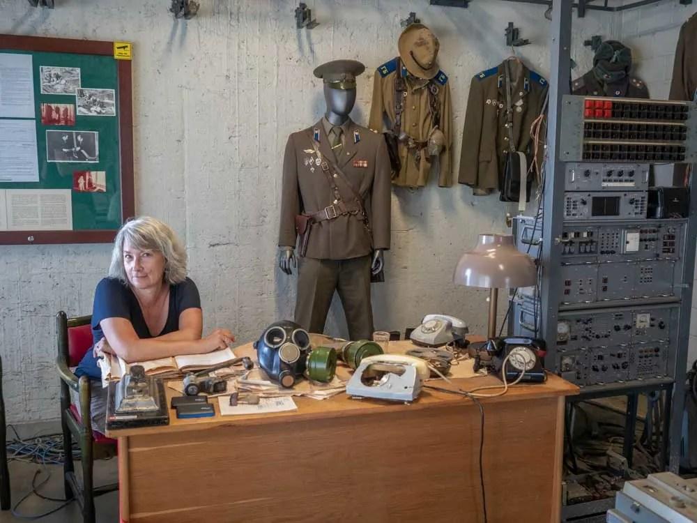 Viru Hotel KGB Museum