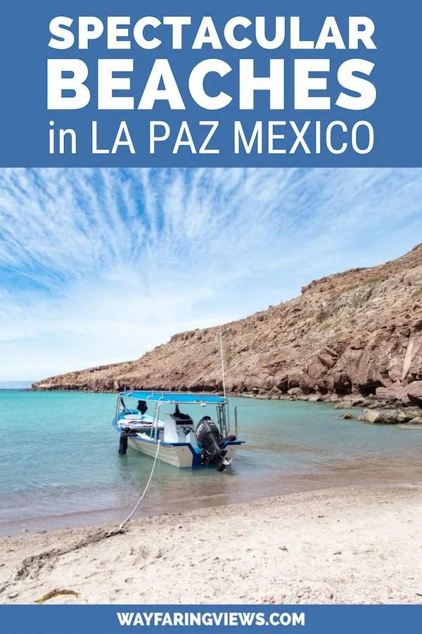 The Best La Paz Mexico Beaches