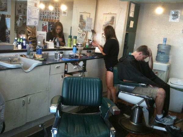 Clean Cut Barbershop Wayfaringwisconsinites