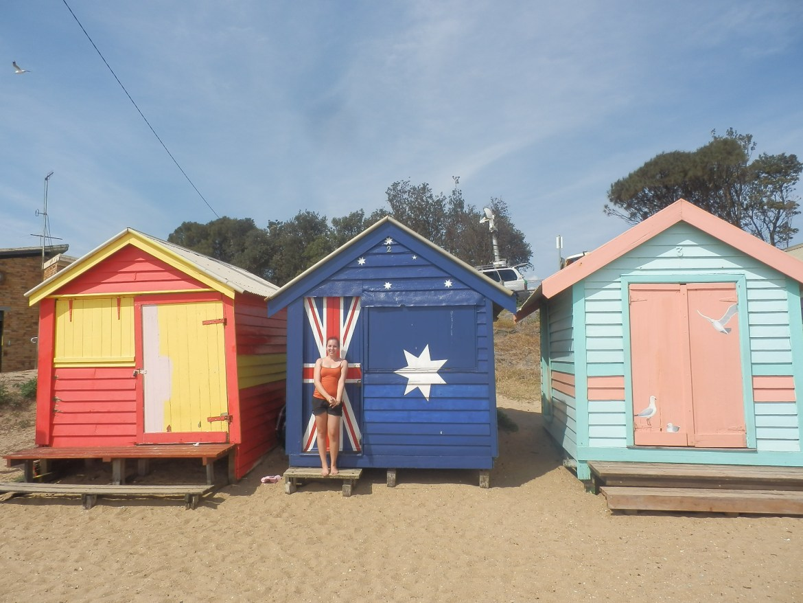Signs you might be an Australian born in the wrong country