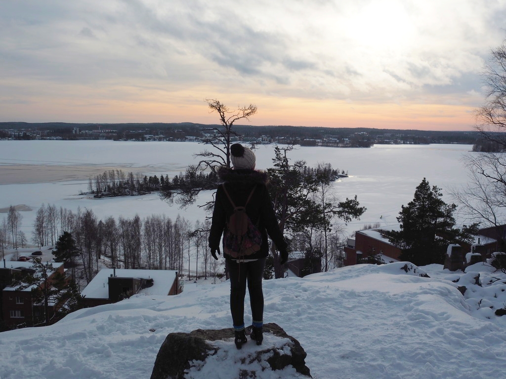 What to wear in Finland to survive all four seasons