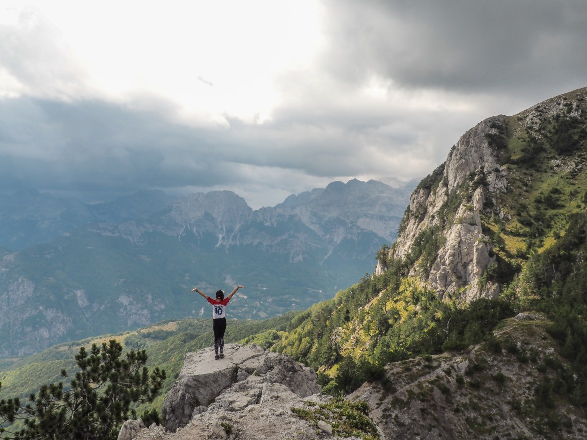 Hiking the Balkans: Conquering the Peaks of Balkans