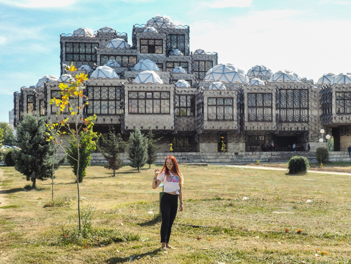 A Day in Pristina: Why Kosovo is Your Next Favourite Adventure