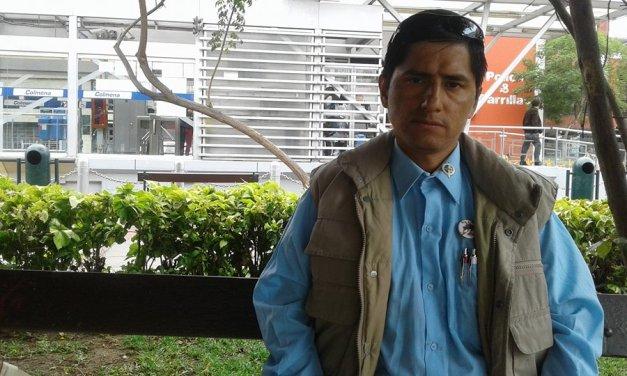William Soberón: Hasta PPK, que era taurino, se ha manifestado en contra de las corridas