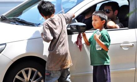 Más de un millón y medio de niños peruanos trabajan
