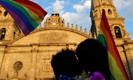 Se presentó el Proyecto de Ley de Matrimonio Igualitario en Perú