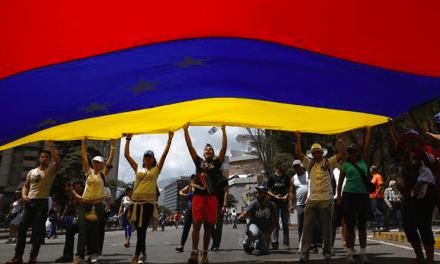 Venezuela, por Carlos A. Bedoya.