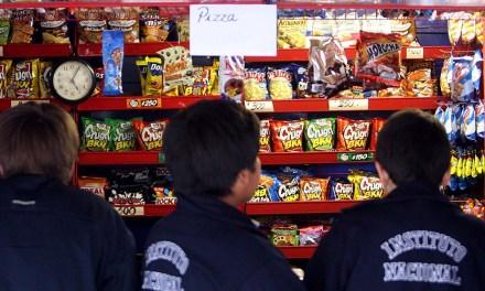 La Alimentación Saludable vs las grandes empresas