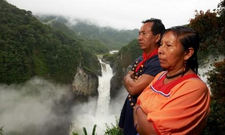 Perú figura en lista de países con defensores del ambiente asesinados