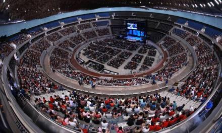 #NegociosDeFe: Iglesia Agua Viva pagó 6 millones de dólares por el coliseo Amauta