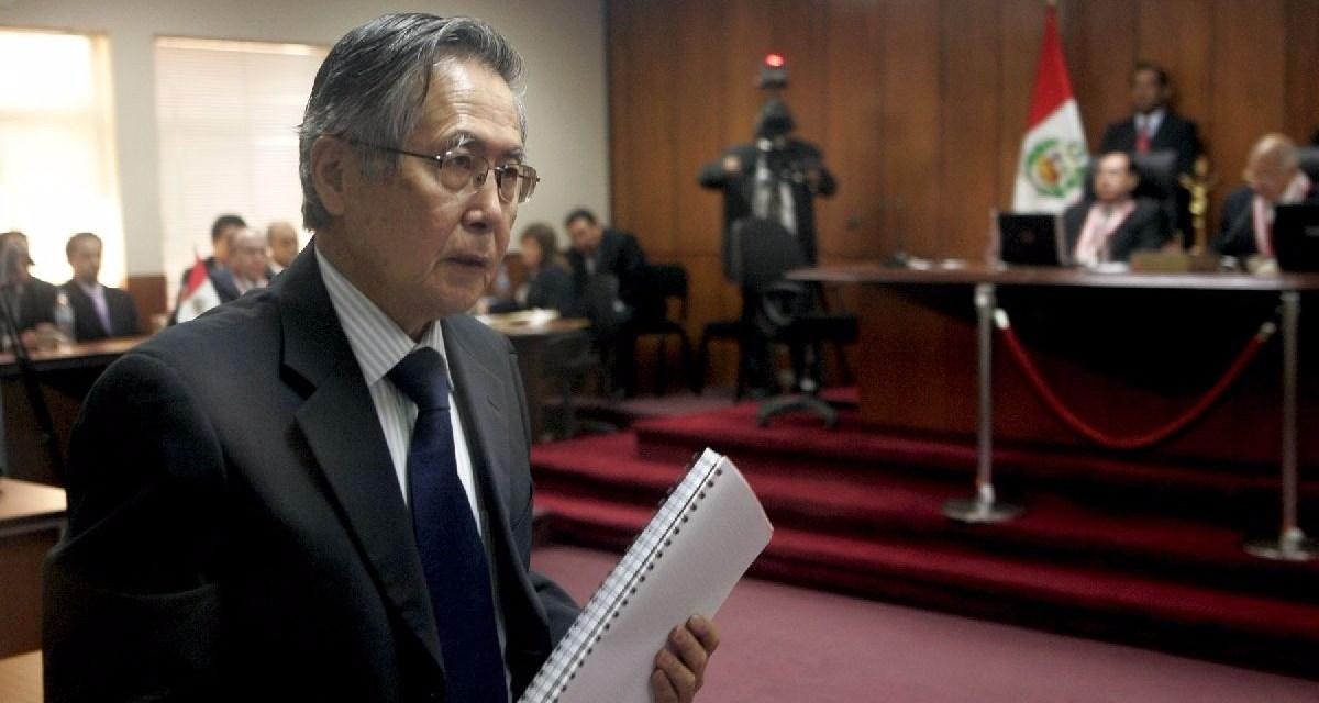 ¿Fujimori libertad? Así sea indultado podría volver a prisión