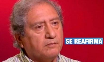 Piloto ratificará acusación contra Joaquín Ramírez en EE.UU