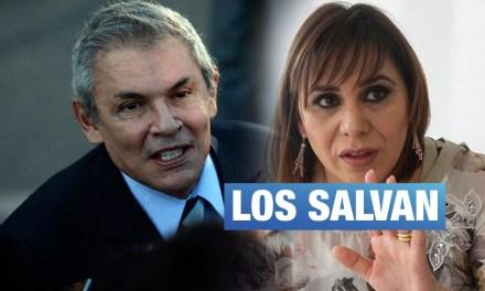 Comisión investigadora de caso OAS salva a Castañeda y Zegarra