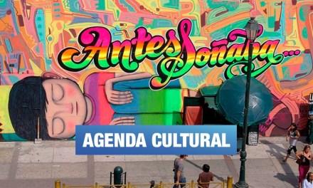 AGENDA CULTURAL – 02 AL 04 DE MARZO