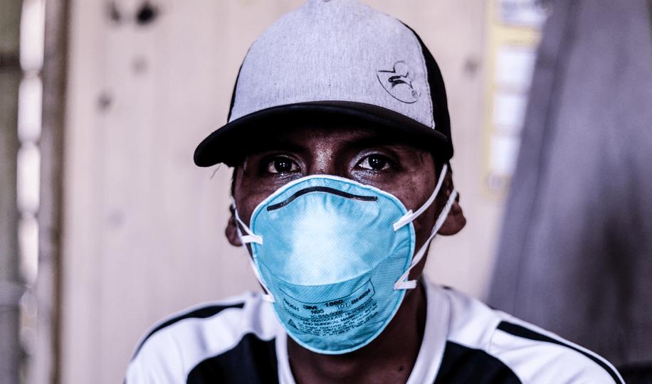 El partido perdido contra la tuberculosis más letal
