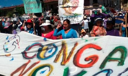 Violencia, género y territorio: conoce las historias de las defensoras del agua de Conga
