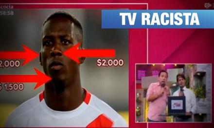 MINCUL sobre programa de AméricaTV: «Evidencia un racismo latente»