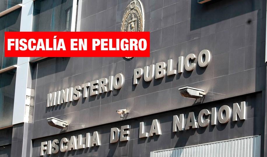 Alerta con la nueva elección del Fiscal de la Nación, por Cruz Silva del Carpio