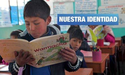Unamos al Perú mediante el quechua, por Anku Kichka
